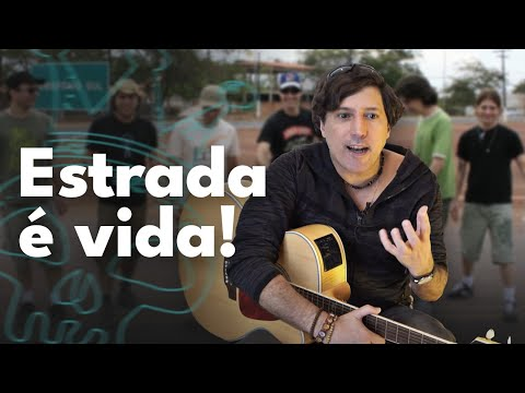 AS AVENTURAS NA ESTRADA DE YVES PASSARELL