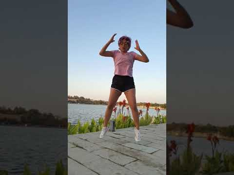 Neha Bhasin - Scenic Udaipur - Workout Edition Part 2 (Fun Short)