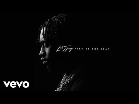 Lil Tjay - Part of the Plan (Official Audio)