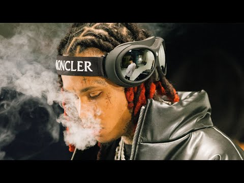 Lil Gnar - Not The Same ft. Lil Skies (Official Audio)