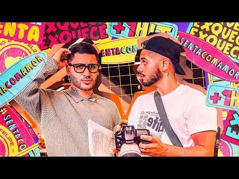 Kevinho e Zé Felipe - Senta com Amor (Videoclipe Oficial)