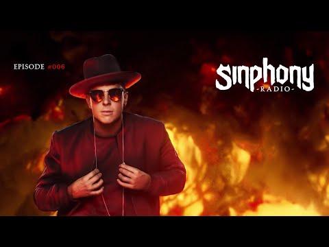 SINPHONY Radio w/ Timmy Trumpet | Episode 006