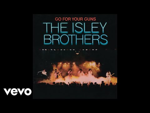 The Isley Brothers - Voyage to Atlantis (Official Audio)