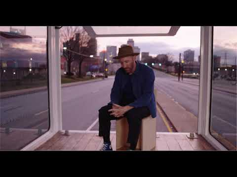 Mat Kearney - Anywhere With You (Official Visualizer)