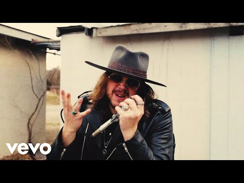 Caleb Johnson - Dead Man Walking Blues (feat. Jason Bonham & Damon Johnson)