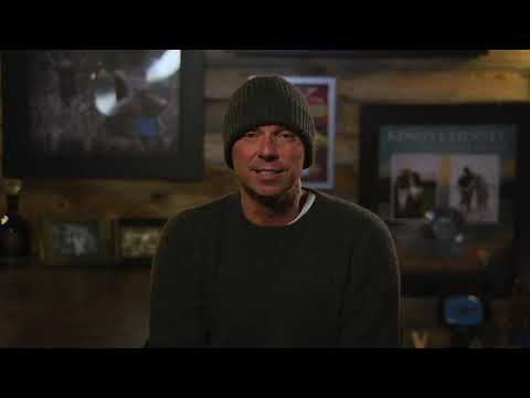 My Favorite Part of Filming 'Knowing You' Was in Gloucester, Massachusetts – Kenny Chesney