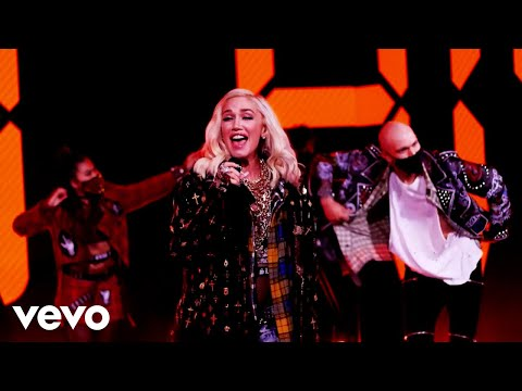 Gwen Stefani - Slow Clap (Live From Good Morning America/2021)