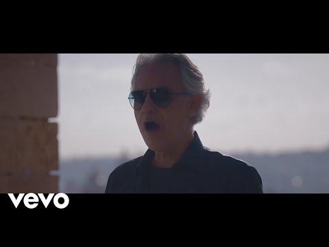 Andrea Bocelli - You'll Never Walk Alone