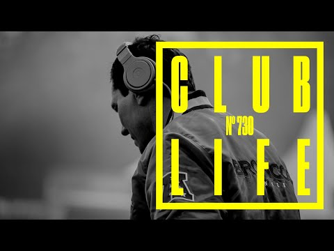 CLUBLIFE by Tiësto Episode 730