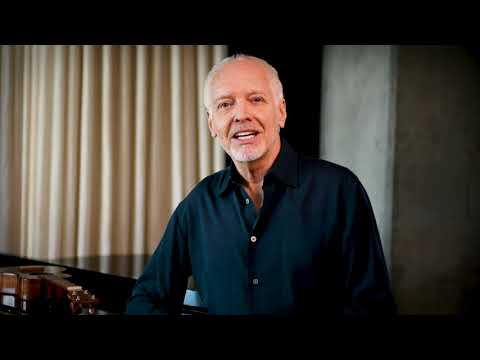 Peter Frampton Band - Loving The Alien (Track by Track)