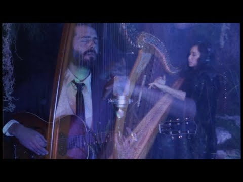 Lord Huron - The Night We Met (Alive From Whispering Pines)