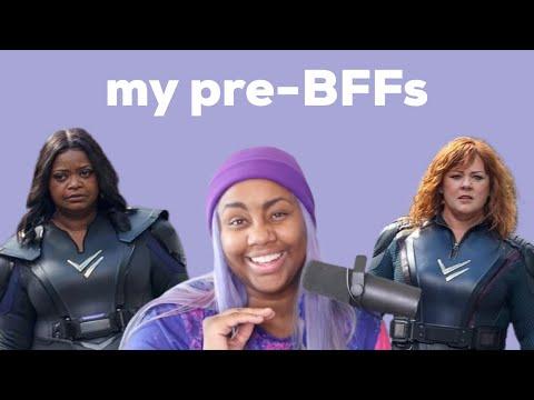 Thunderforce | Trailer Reaction | Excuse My Bias/BFFs