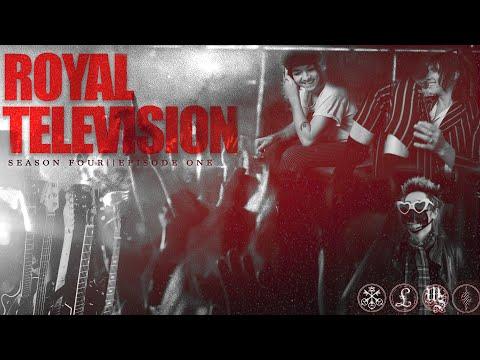Palaye Royale: Royal Television (Season 04: Episode 01)