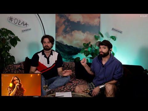 #OZAA Deborah Posadas Saucedo: El Mismo Sol (Alvaro Soler) #starmania #reactionvideo