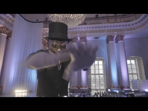 Claptone: At Staatsoper Berlin | Re-Stream