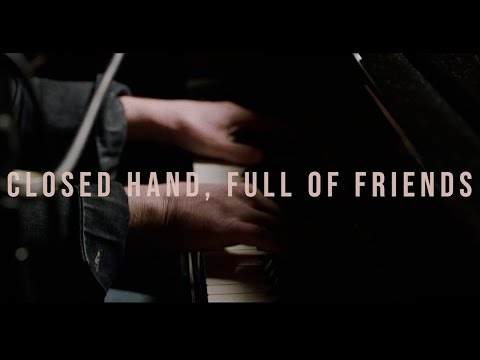 "Foy Vance - Closed Hand, Full of Friends (Live - Excerpt from ""Hope In The Highlands"" Concert Film)"