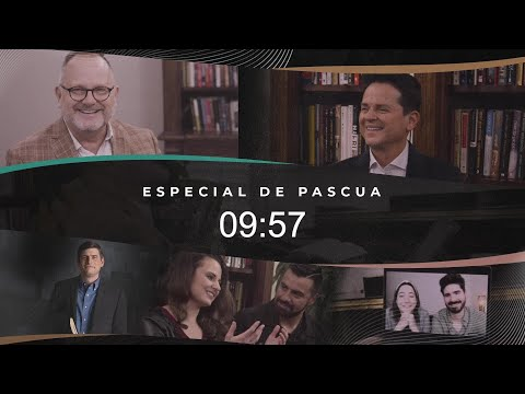 Especial De Pascua | Marcos Witt