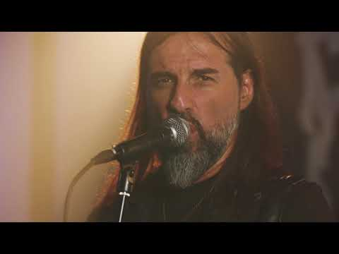 Rotting Christ-King of a Stellar War-(Live in the Studio)