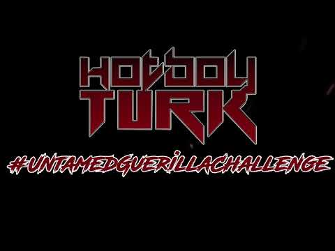 Hot Boy Turk - Untamed Guerilla Challenge (Instrumental)