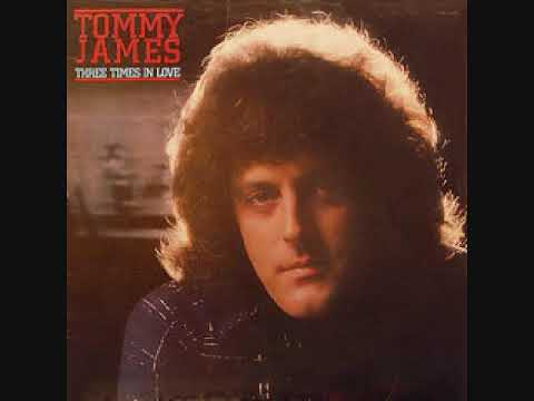 "TOMMY JAMES-  ""ANOTHER HILL TO CLIMB"" (VINYL UPLOAD)"