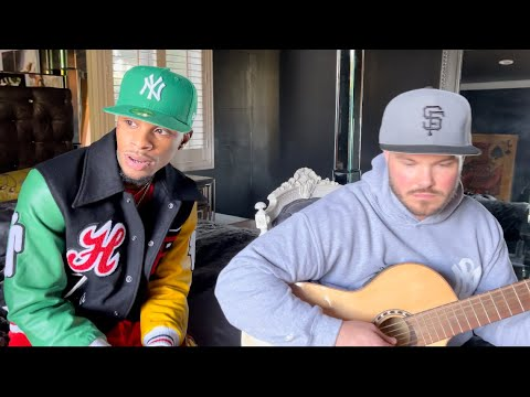 Toosii x Einer Bankz - Back Together [Acoustic]