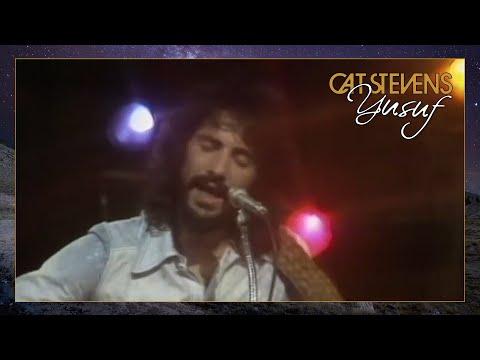 Yusuf / Cat Stevens – Longer Boats (Live at KCET, 1971) | Tea For The Tillerman