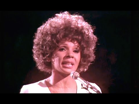 Shirley Bassey - What About Today / Where Do I Begin (Love Story) - 1971 TV Appearance