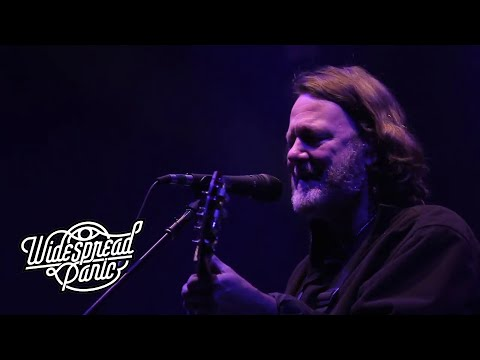 New Speedway Boogie (Live at Oak Mountain)