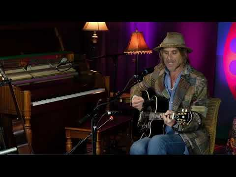 """Todd Snider - """"Just Like Old Times"""""""