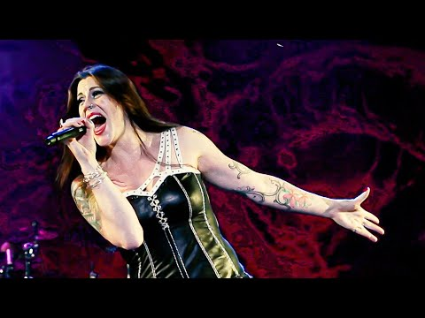NIGHTWISH - Last Ride of the Day (LIVE AT MASTERS OF ROCK)