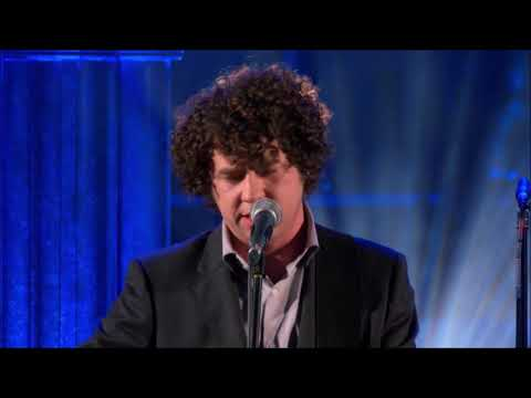 Schooldays Over - The Dubliners & Declan O'Rourke - Christ Church Cathedral