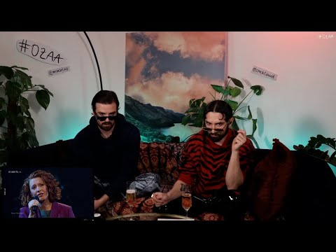 #OZAA Anna Heimrath: Wie a Kind (Ina Regen) #starmania #reactionvideo
