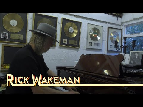 Rick Wakeman - The Temperament Of Mind (Part 1)