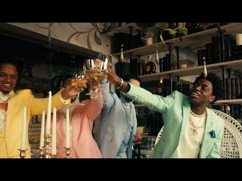 Kodak Black - Easter in Miami [Official Music Video]