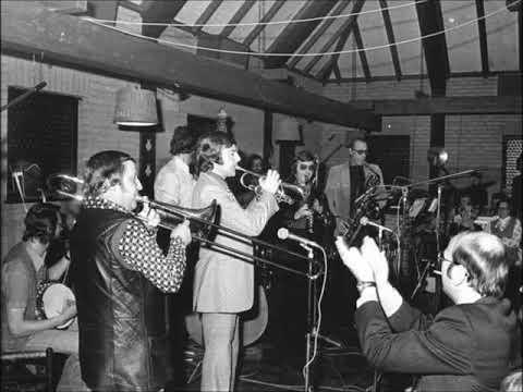 Dutch Swing College Band  - Sesjun 1975