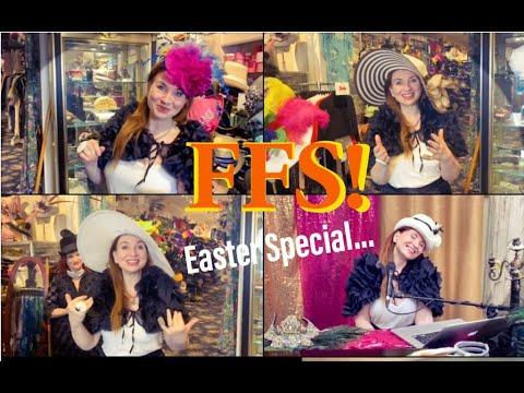 Judith Owen FFS! Easter Special