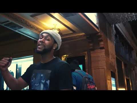 Omari M'$ x Fronto Freestyle || 4K HD