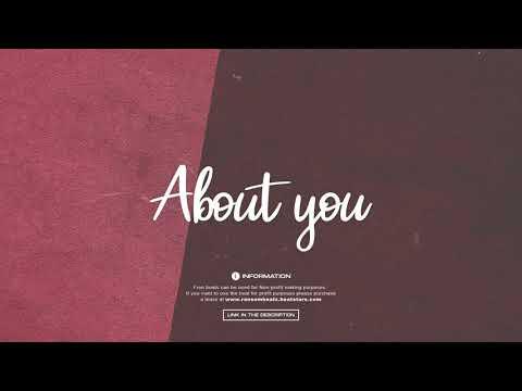 [FREE] Burna boy x Wizkid x Afrobeat Type beat 2021 - About you
