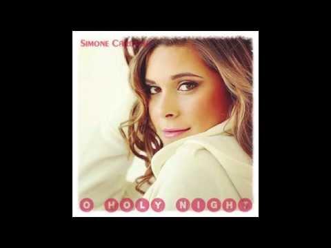 """O Holy Night"" by Simone Cardoso (Audio)"