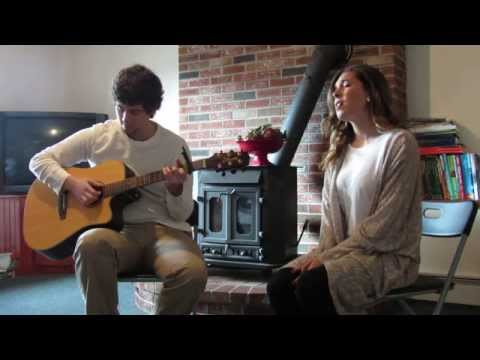 Thinking Out Loud (Ed Sheeran Cover) Simone ft. Brennen Costa