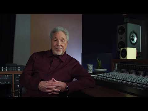 Tom Jones - Looking back at his duet with Janis Joplin in 1969