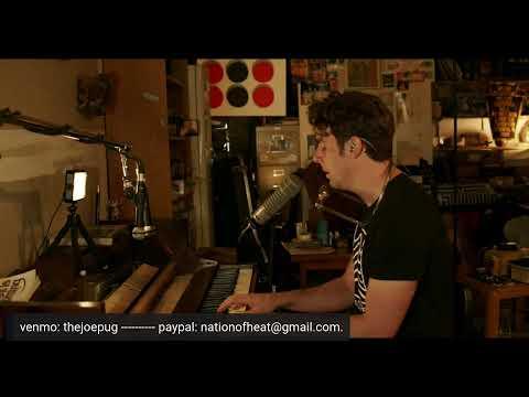 Sunday Songs 41 - Weekly Livestream