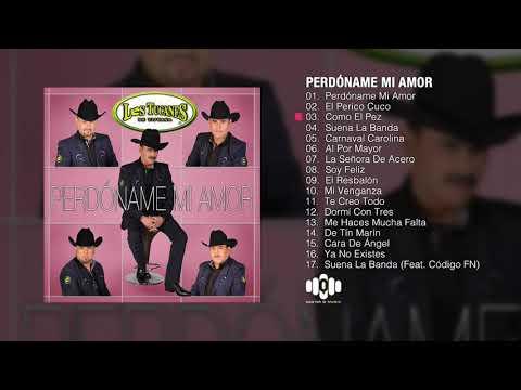 Perdóname Mi Amor – Los Tucanes De Tijuana (Album Completo)
