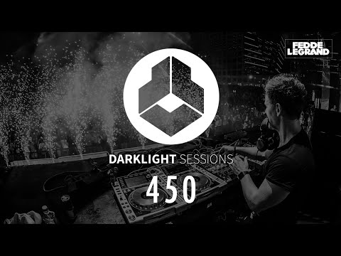 Fedde Le Grand - Darklight Sessions 450