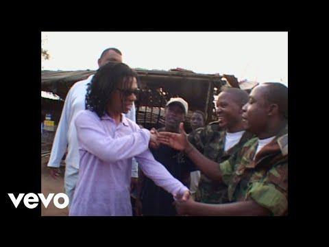 """Djavan - Documentário """"Djavan em Angola"""""""