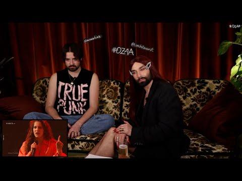 #OZAA Allegra Tinnefeld: Somebody to Love (Queen) #starmania #reactionvideo