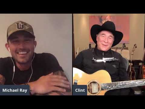 When Is Clint Black Going to Join Tik Tok?! | Honky Tonk Tuesday