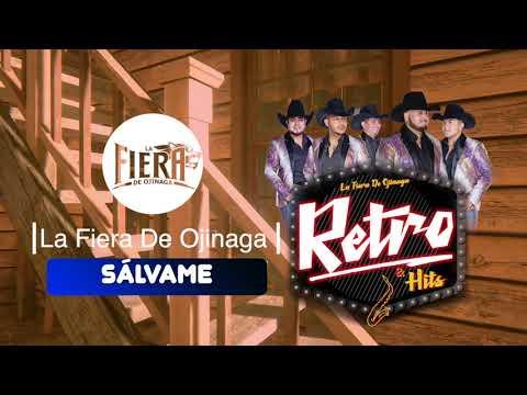 La Fiera de Ojinaga - Retro & Hits (Disco Completo)
