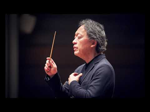 """2021: Maestro Myung-Whun Chung and Tokyo Phil -- Mahler's """"Resurrection"""" and Brahms' Symphonies"""