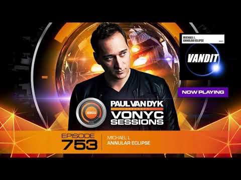Paul van Dyk's VONYC Sessions 753